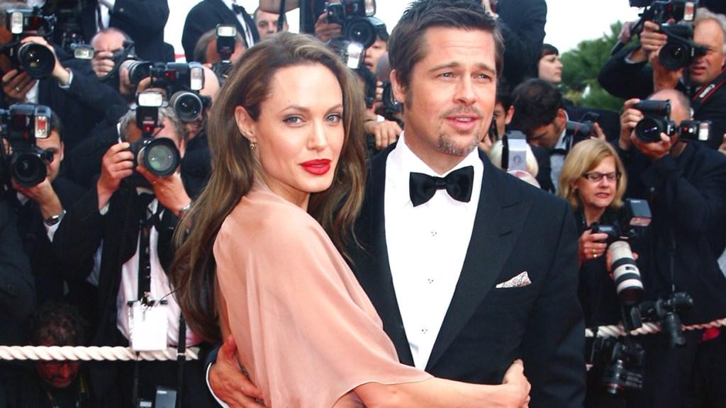 Angelina Jolie Filme 2021