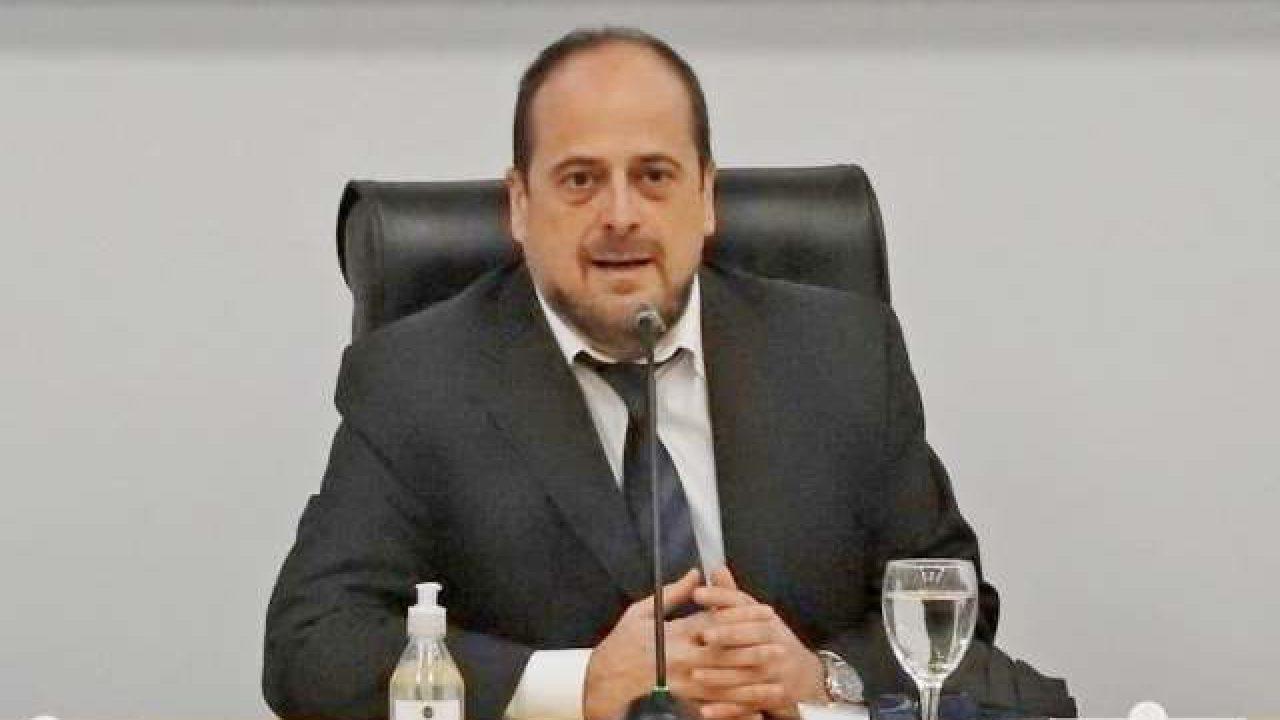 """El secretario de Seguridad de la Nación indicó que las nuevas restricciones  no simbolizan un """"toque de queda"""" - El Intransigente"""
