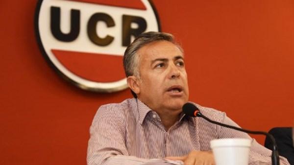 """El referente de la oposición le respondió a Alberto Fernández: """"Tiene que integrar el país al mundo"""