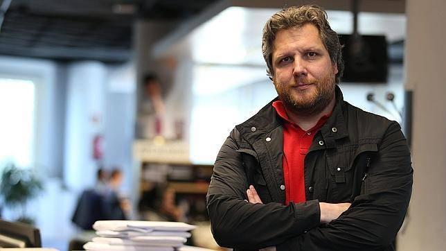 Muere David Gistau, periodista de Madrid