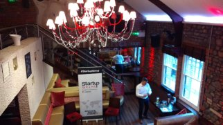 Startup Grind Cardiff March 2017