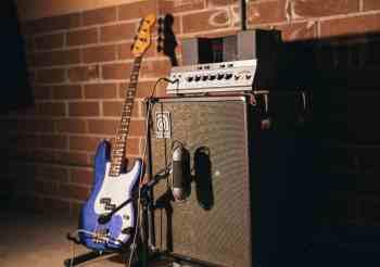 Como grabar el Bajo en un estudio profesional (Parte II)