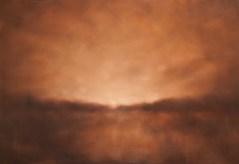 Landschaft_oil on canvas_2011