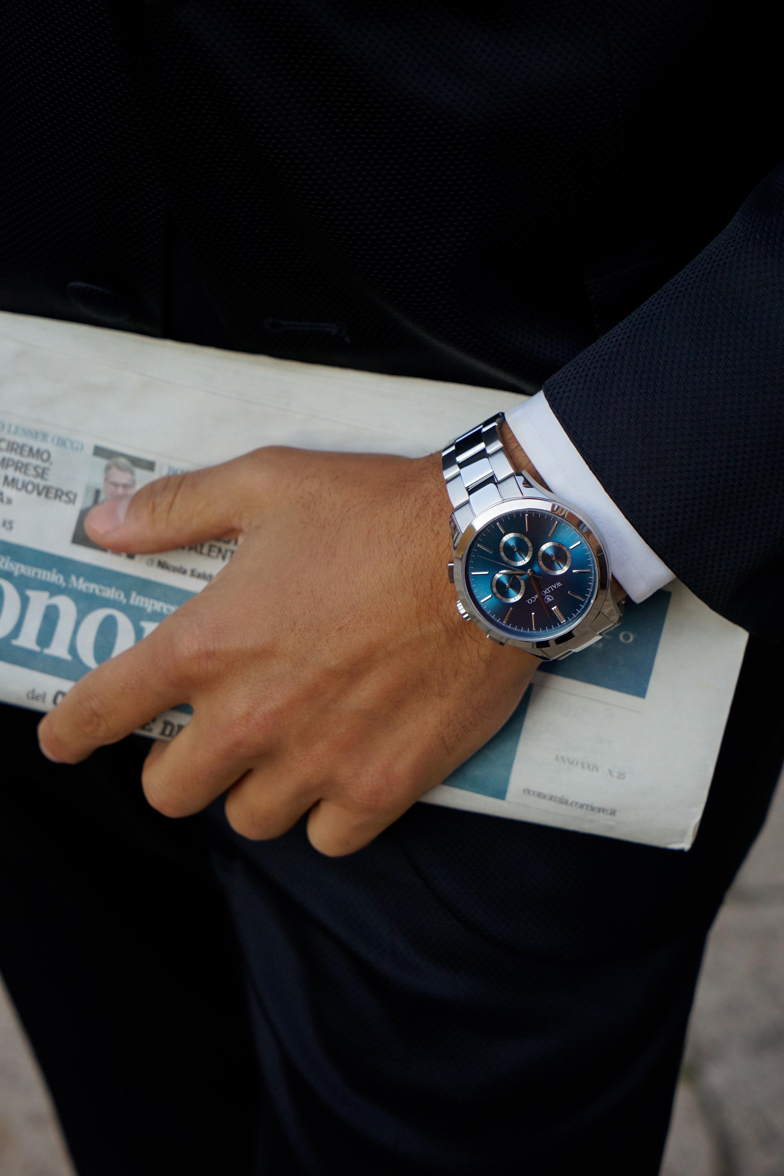 Waldor Watches