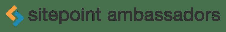 SitePointAmbassadors Logo