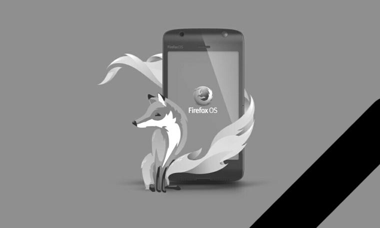 FirefoxOSdead