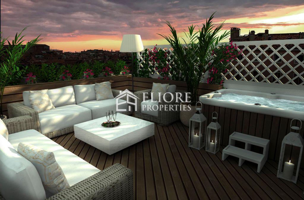 sitges parellades terraza
