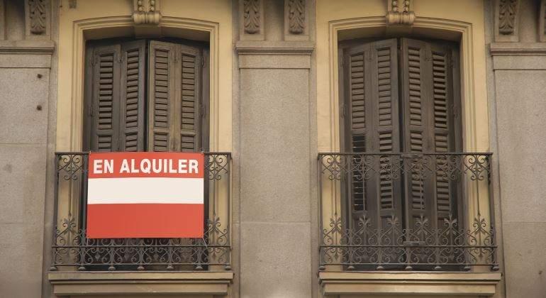 Rental Yield in Spain: 8,2%