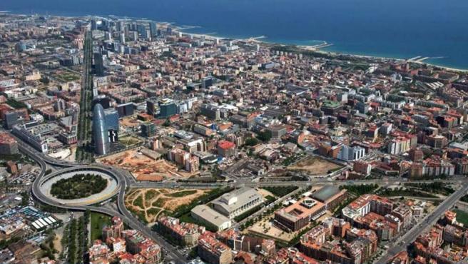Barcelona el Silicon Valley en Europa