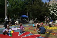 Intersection Painting