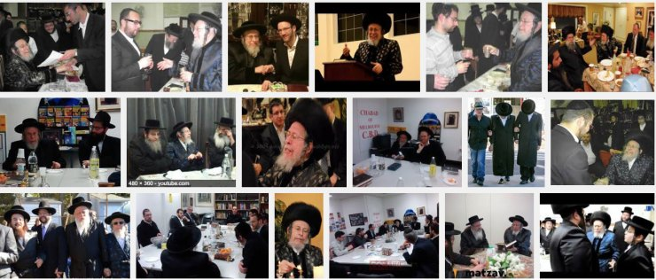 Rebbe-Images