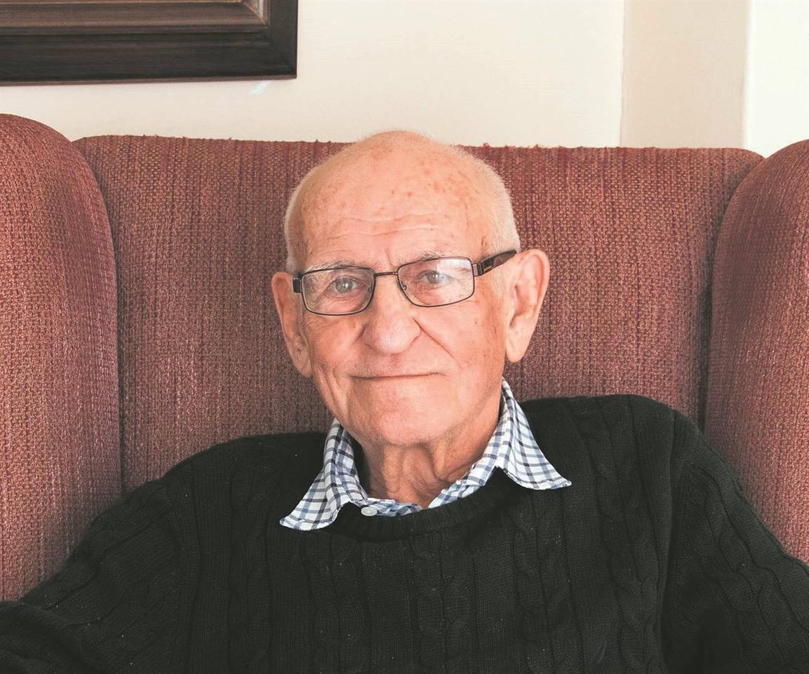 Leonard Reitstein