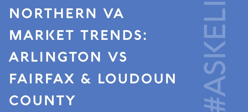 VA Market Trends: Arlington vs Fairfax & Loudoun County