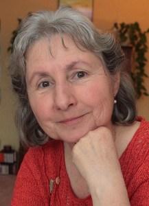 Willkommen - Elisabeth Dommer