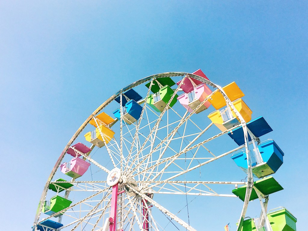 Rediscovering the Magic of the County Fair