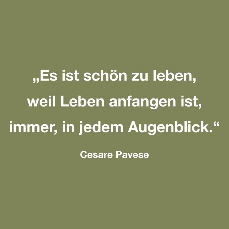 Zitat von Cesare Pavese