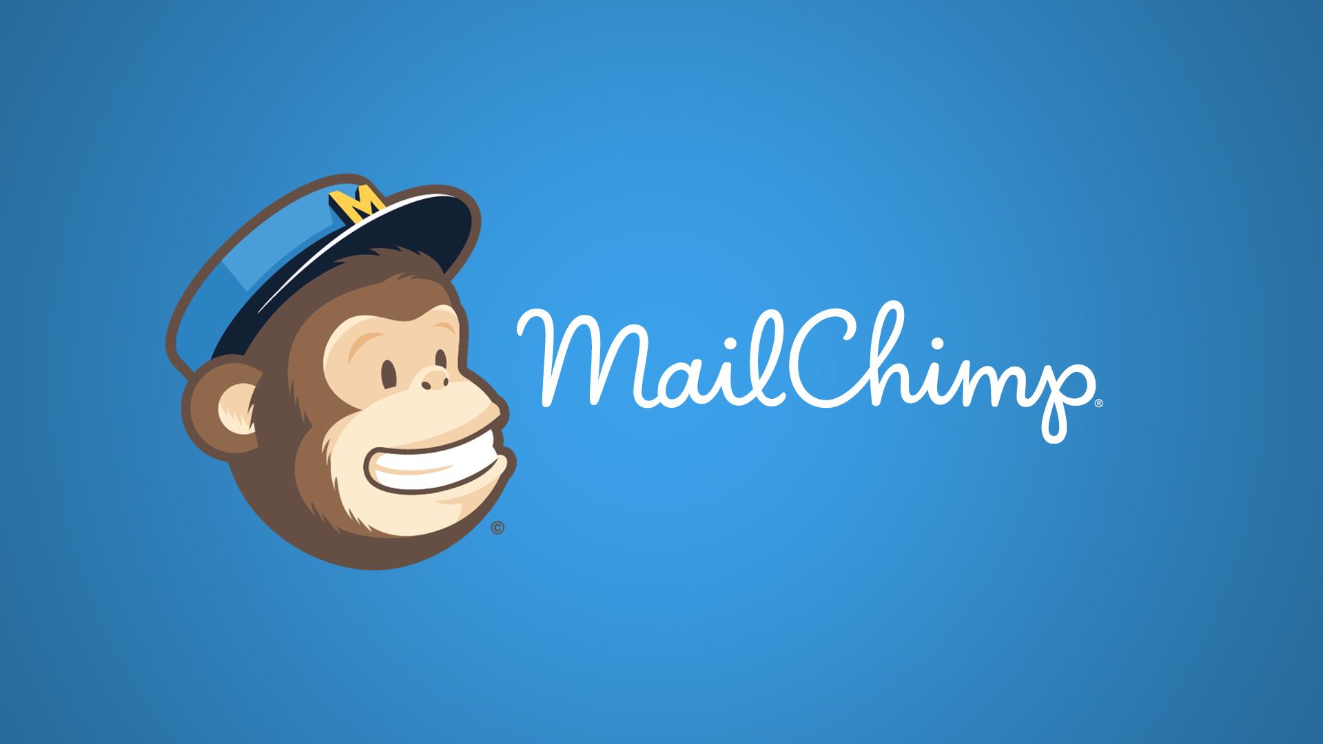 Mailchimp pour débutants 2020