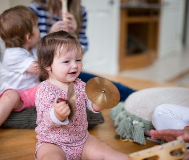 How To Run A Toddler Music Class Best Songs For Toddlers