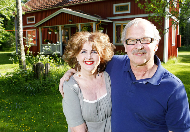 Foto: Patrik Österberg/Mediabild.nu
