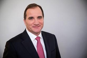 Statsminister Stefan Löfven Foto: Regeringskansliet
