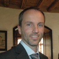 Peter Ploner italiensk läkare och apotekare Foto: LinkedIn.it
