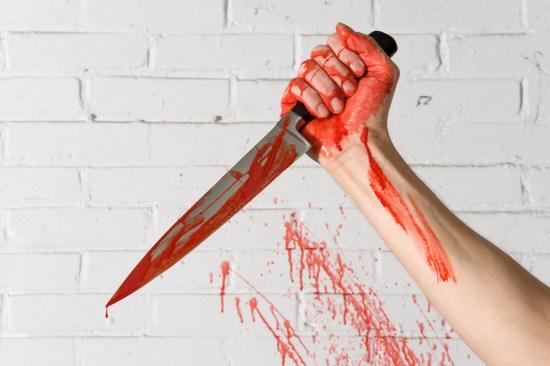 Mord och ond bråd död, Copyright: Corepicsvof/Dreamstime.com
