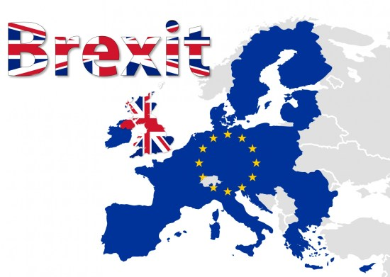 Brexit Copyright: Petr Kratochvil