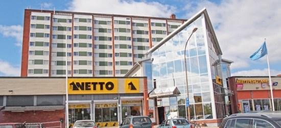 Det är är i stadsdelen Årby i Eskilstuna som mordförsöket skedde. Foto: bostadeskilstuna.se