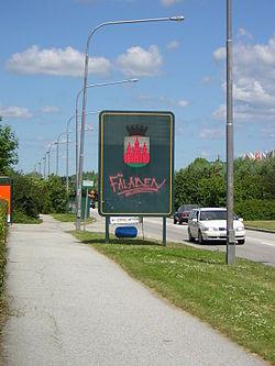 Norra Fäladen, Lund Foto: sv.wikpedia.org