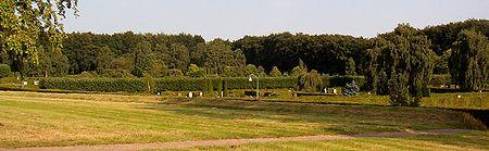 Här på Östra Kyrkogården i Malmö hittades en 16-årig flyktingpojke mördad. Foto: s.wikipedia.org