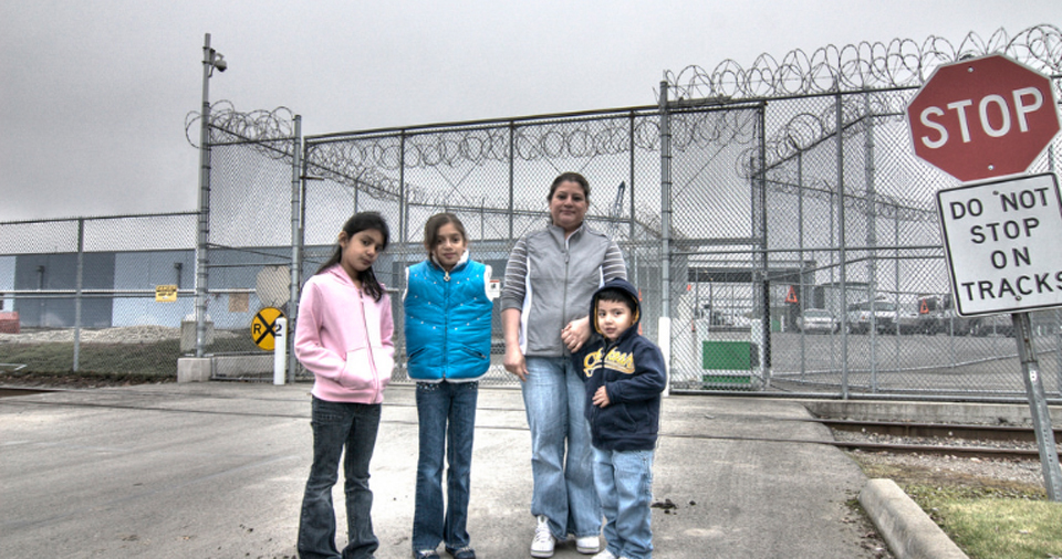The GEO Group wants you to think their Northwest Detention Center in Tacoma, Wash. is humane and well-run. The immigrants detained there say otherwise.