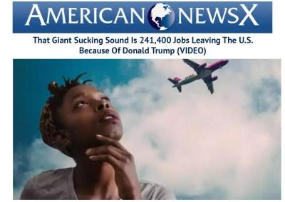Giant Sucking Sound