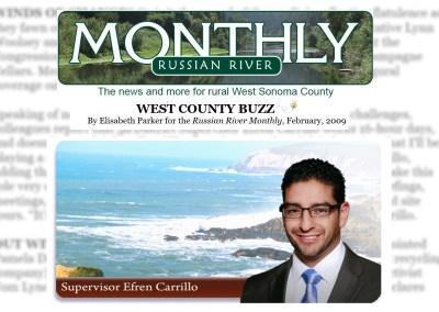 'West County Buzz,' February 2009