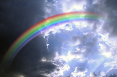 10 2017.10 Rainbow - Personal Growth