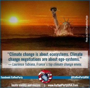 2014.06.04 - Coffee Party - Climate Change