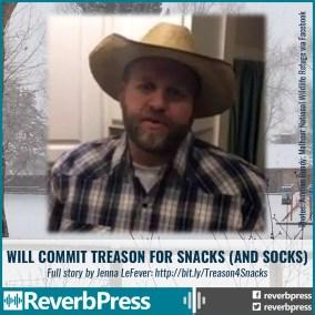 2016.01.06 - Reverb Press - Oregon standoff