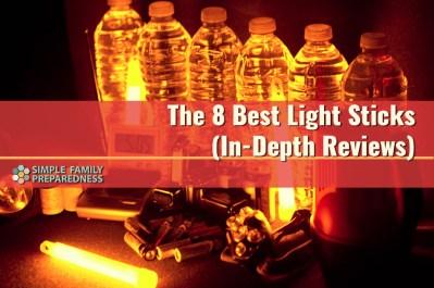 2018.07.05 The 8 Best Light Sticks (In-Depth Reviews)