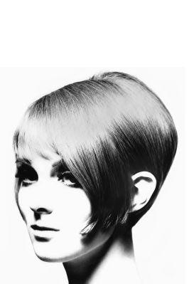 Vidal Sassoon's Revolutionary haircut