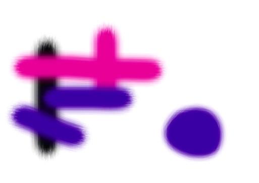 Elisabeth Rass, The Jump no.7, digital art