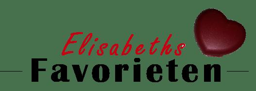 Elisabethsfavorieten logo
