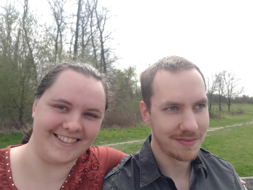 Marijn en ik - weekendje naar maastricht