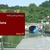 Mijn mooiste vakantie - Blog challenge #27