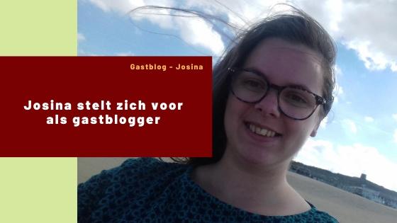 Voorstellen_ gastblogger Josina