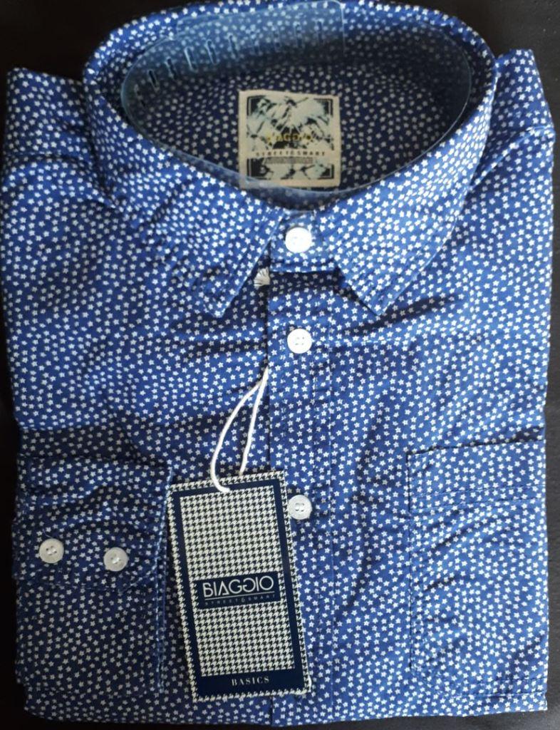 Biaggio overhemd