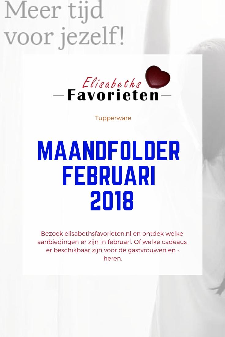 maandfolder februari 2019