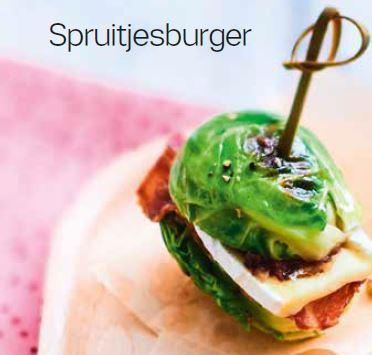 spruitjesburger