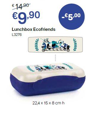 lunchbox ecofriends