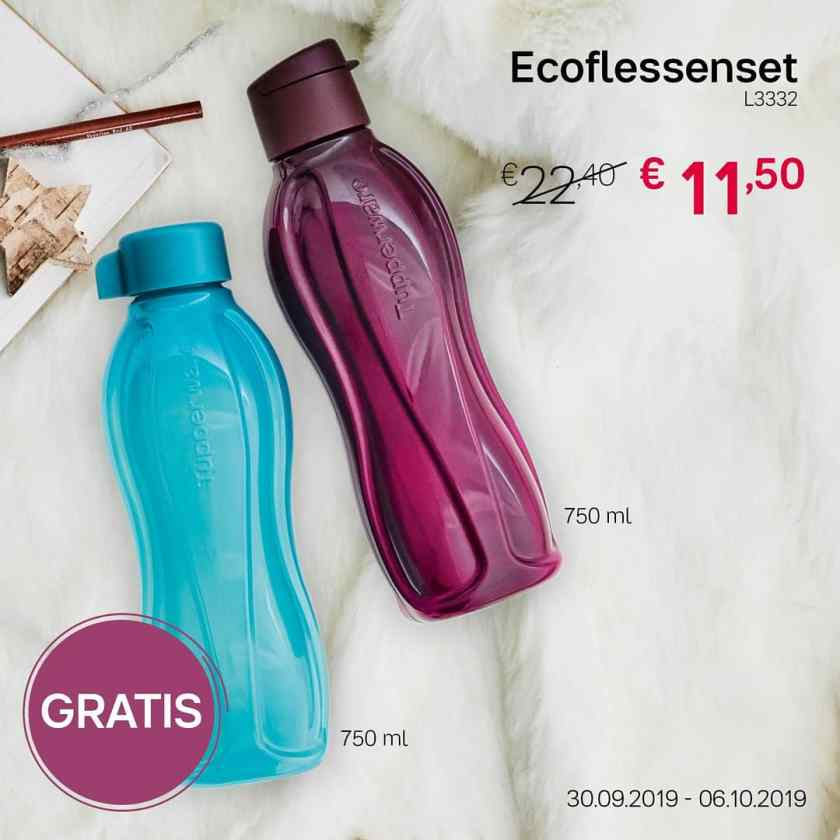 ecoflessenset 750 ml