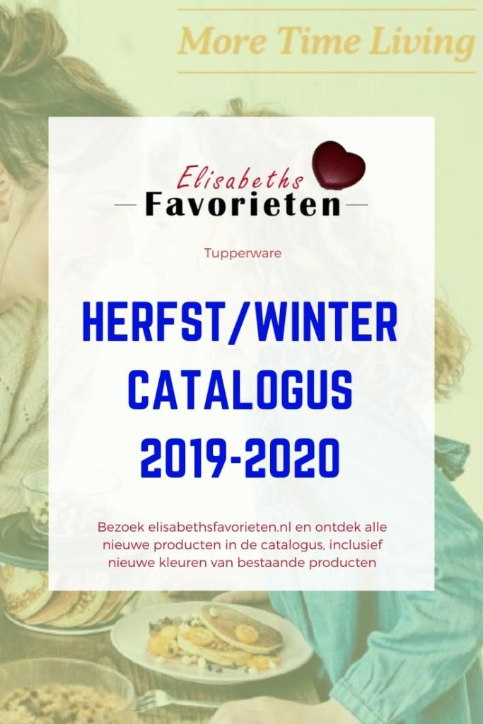 nieuwe herfst-winter catalogus 2019-2020