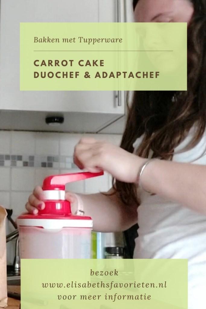 pinterest -carrot cake - duochef